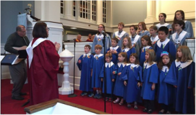 Cherub Choir